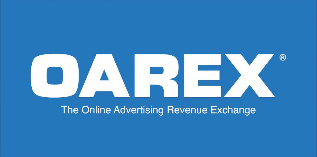 Oarex full logo