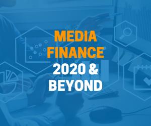 media finance
