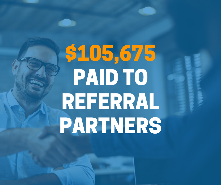 oarex referral program
