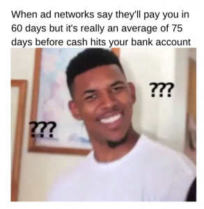 pay terms