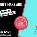 tiktok ads vs facebook ads feature