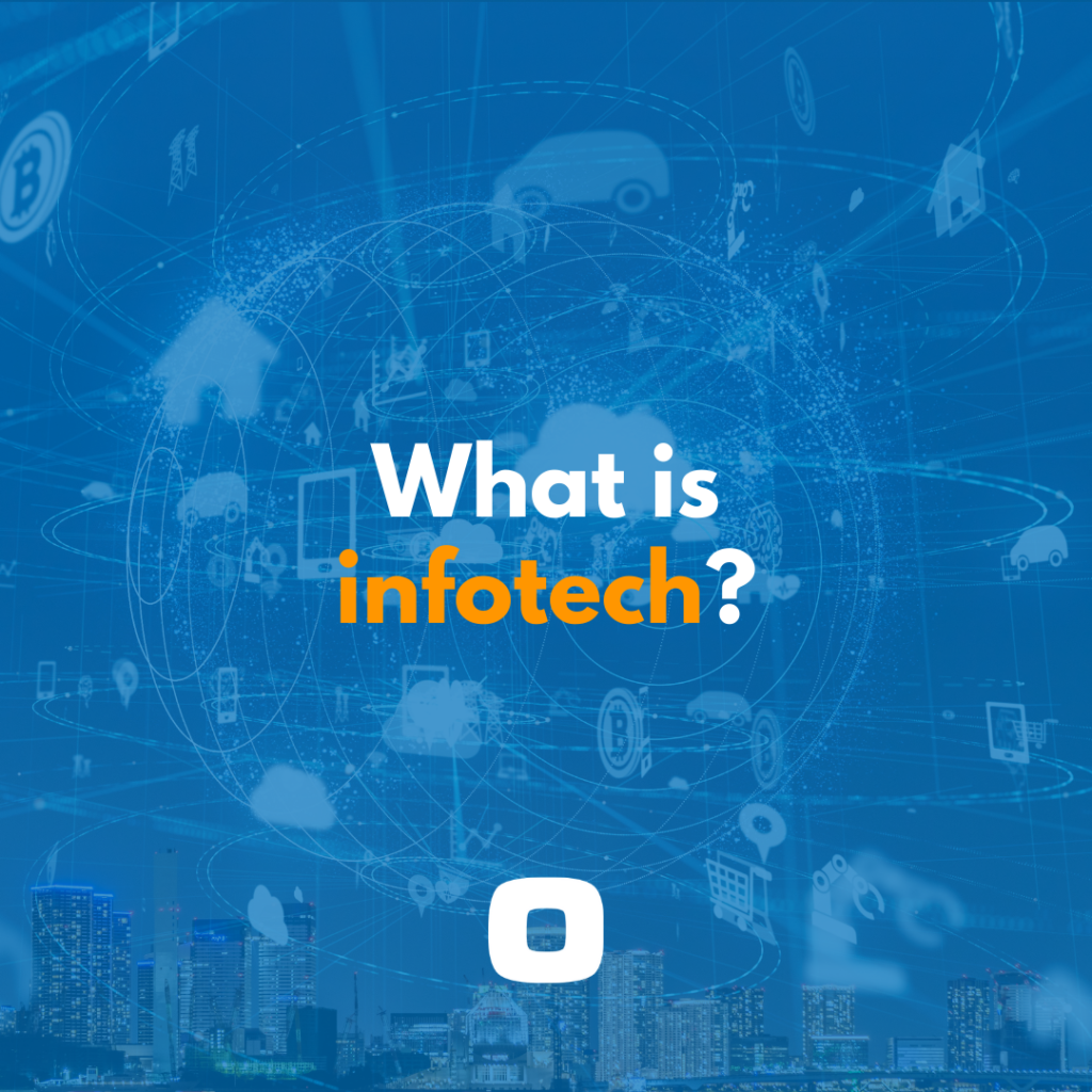 what is infotech
